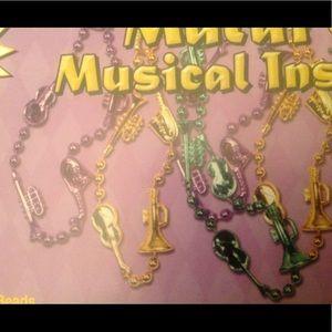 Other - Mardi Gras Beads